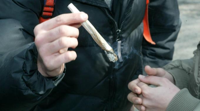 Droga e educazione