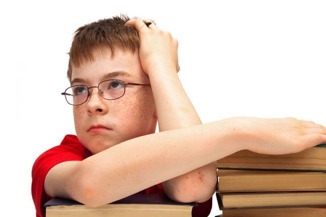 Bambini a scuola: aiutiamoli a star bene!