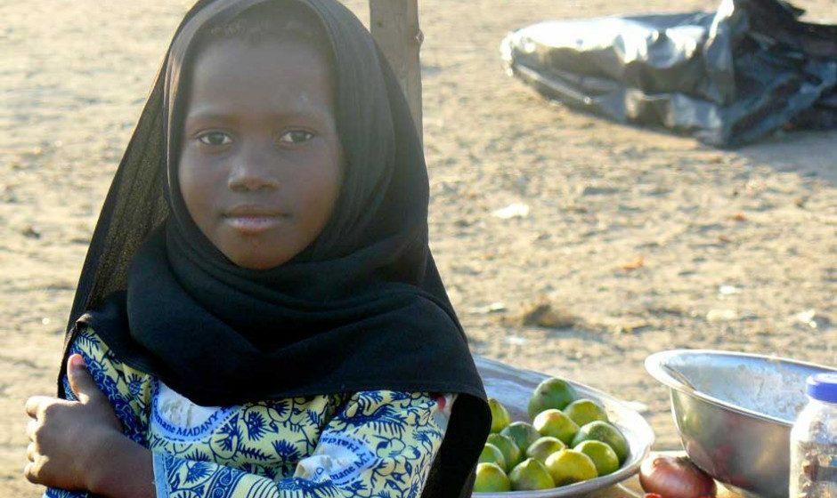 L'orrore continua: bambine Kamikaze