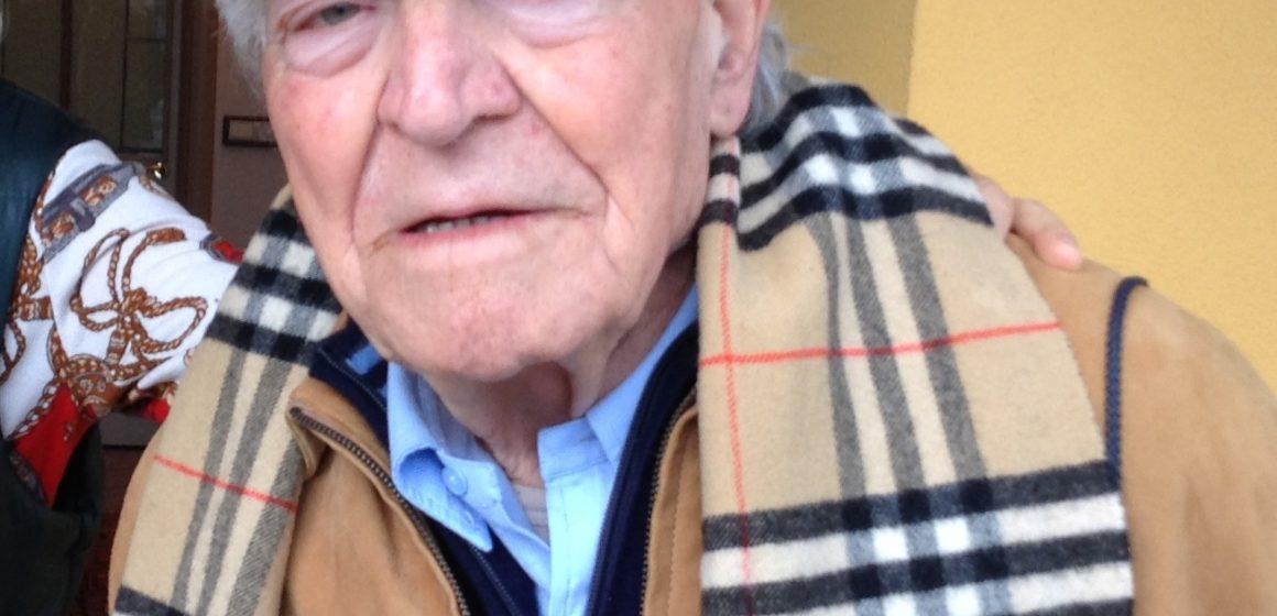 Ci ha tradito il vento – Alfredo Bonazzi
