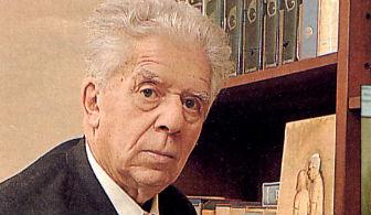 Meriggiare pallido e assorto – Eugenio Montale