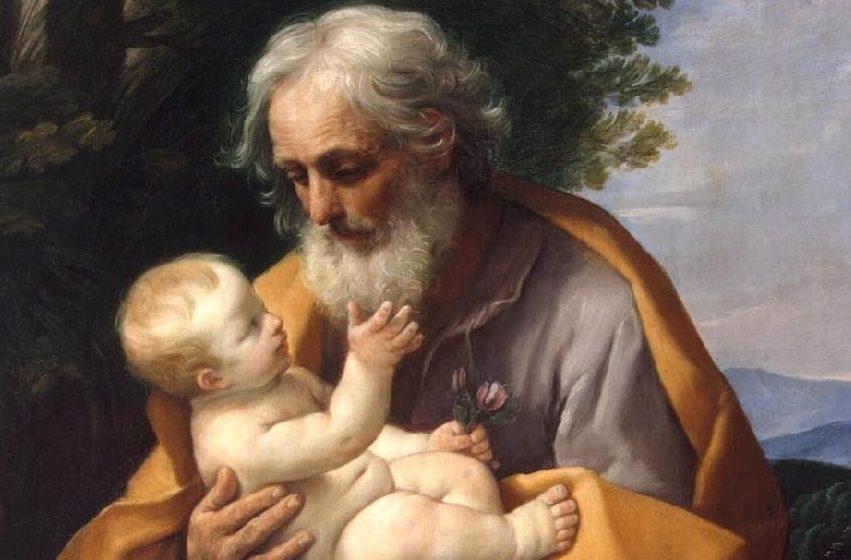 San Giuseppe e le funzioni del padre