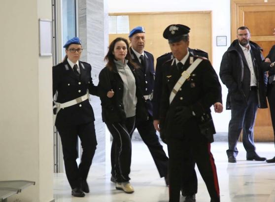 Violenza assisitita nella tragedia di Bolzano
