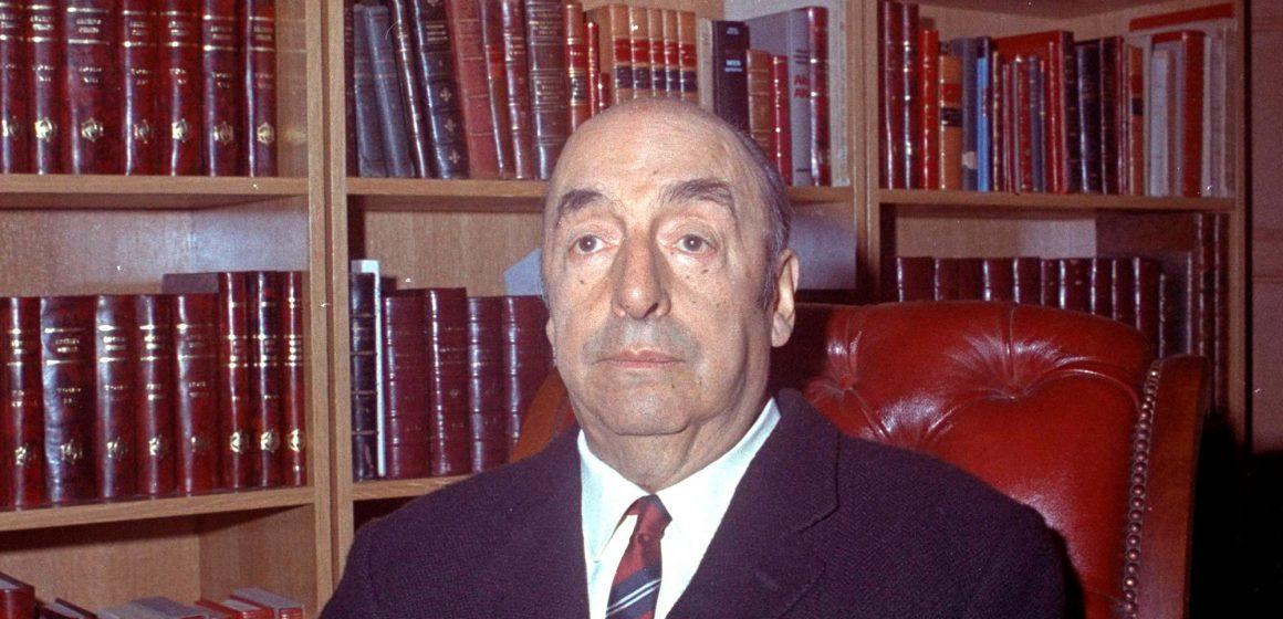 Saprai che non t'amo e che t'amo – Pablo Neruda