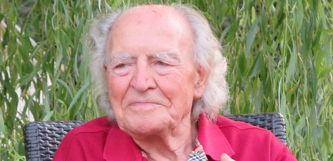 Un poeta in giardino: Alfredo Bonazzi