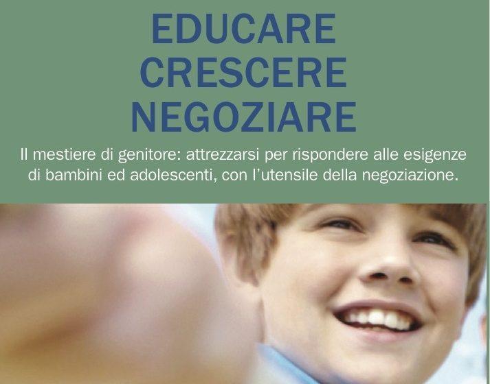 NEGOZIARE CON I FIGLI – Video-Conferenza al Giornale di Brescia