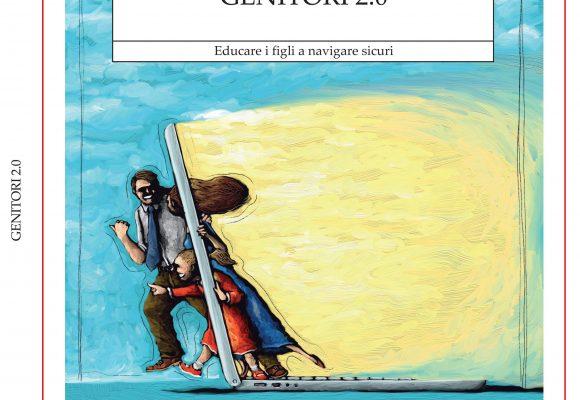 GENITORI 2.0 – Un nuovo libro come guida per genitori