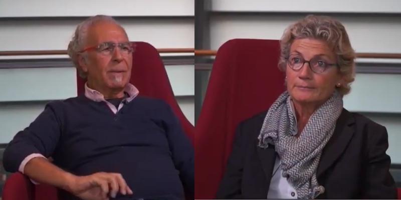 RAI SCUOLA – Intervista a Maiolo e Franchini