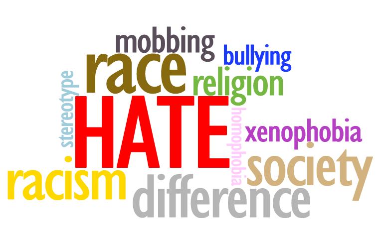 L'odio online comincia con i cyberbullismo