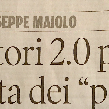Dicono di noi – Il Trentino