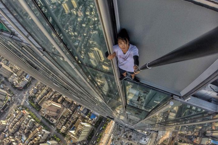 Perdere la vita per un selfie