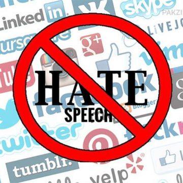 Le parole dell'odio