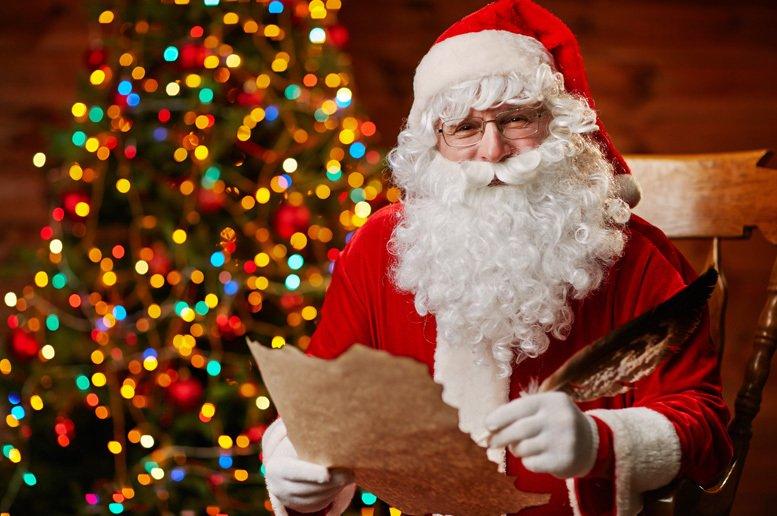 Se Babbo Natale non fa più sorprese