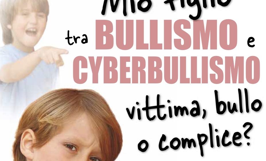 Bullismo. Consigli per genitori