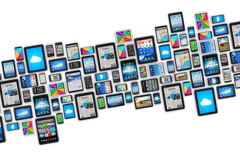 Comunicazione digitale e mondo capovolto