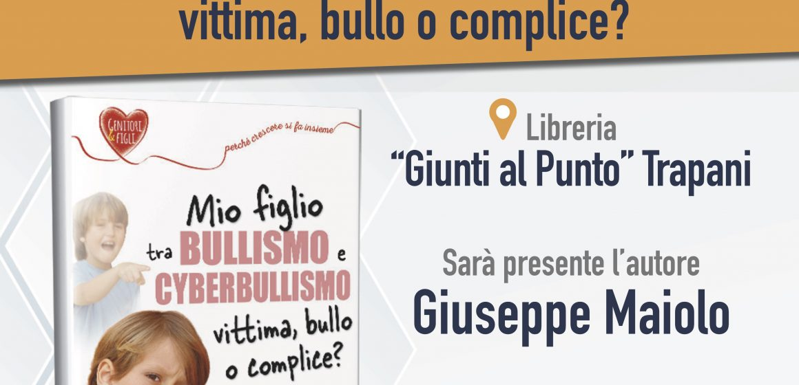 Bullismo. Intervista #sicilia