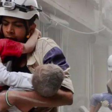 Bambini e la guerra
