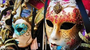 Carnevale e maschere. Il tempo utile della follia