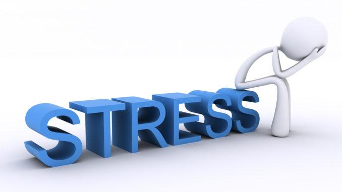 Stress, relazioni e salute (2° parte)