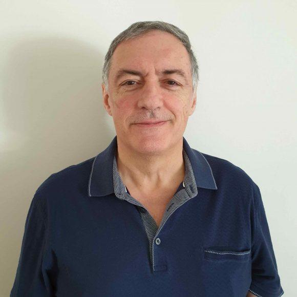 Franco Perino