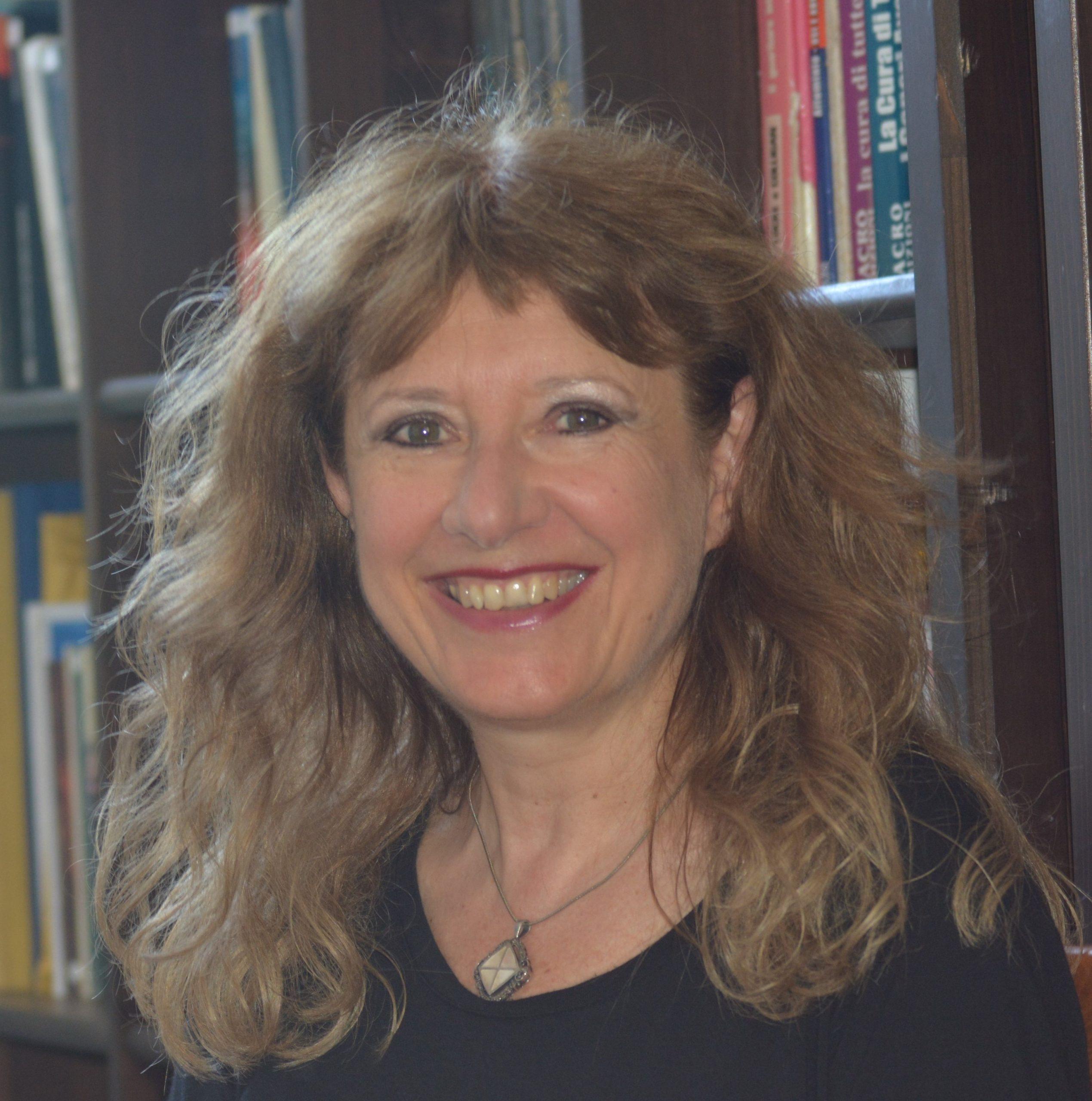 Sonia Fioravanti