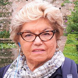 Marisa Perina