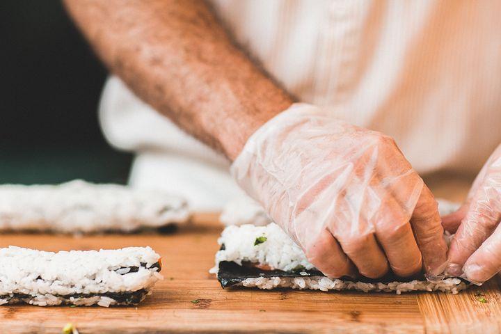 Cucinare vuol dire prendersi cura