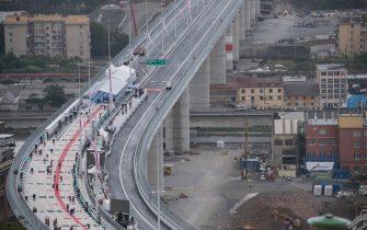 Un ponte come metafora