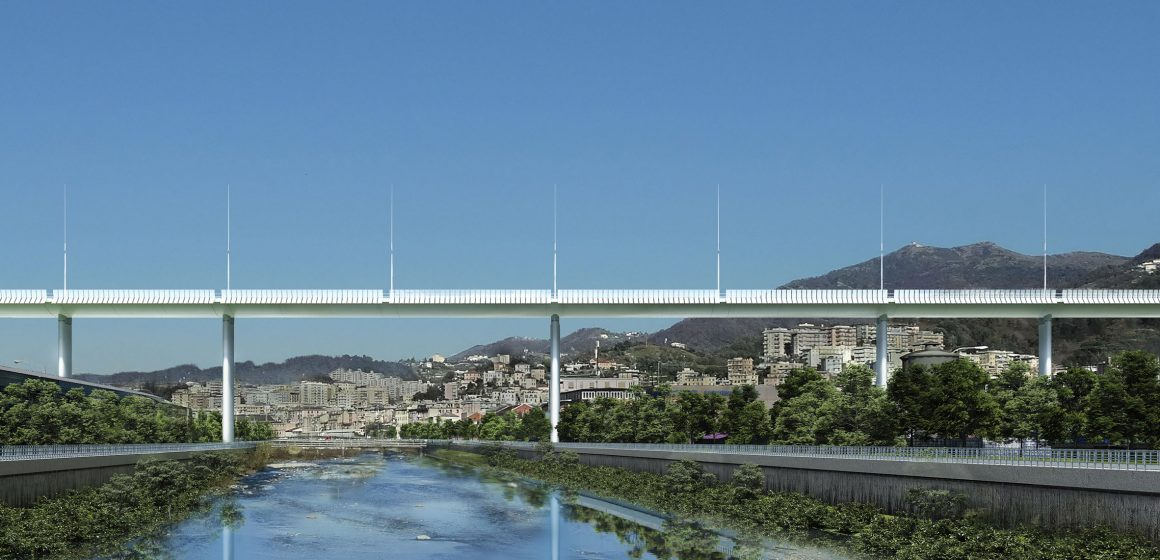 Un ponte come metafora. Per tenere insieme gli opposti