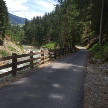 In bike oltre il confine
