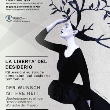 FILM E PSICOLOGIA. La libertà del desiderio