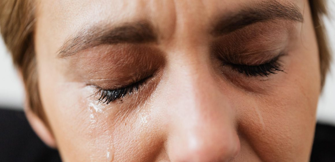Il valore delle lacrime