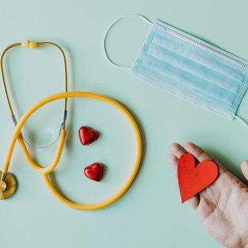Il cuore in pandemia? Un decalogo per proteggerlo