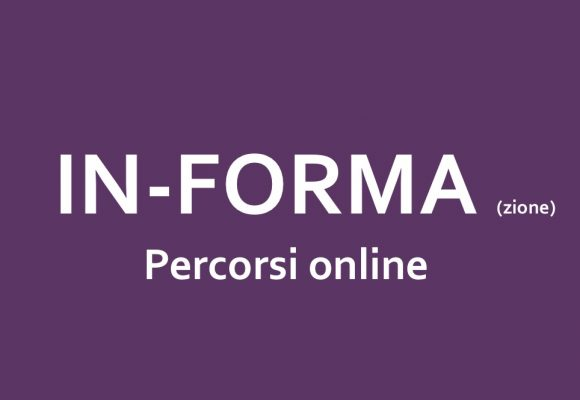 IN-FORMA(zione)