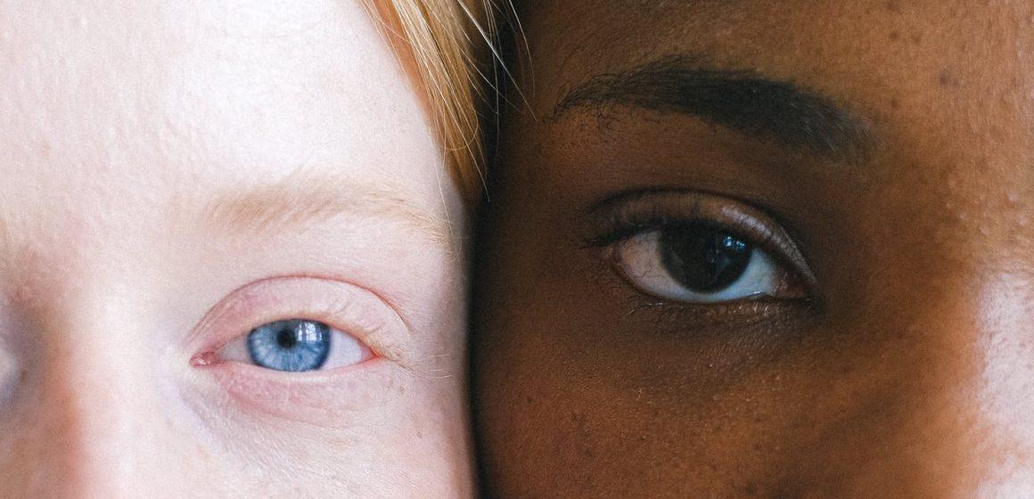 Tutti i colori dell'attesa nei nostri occhi