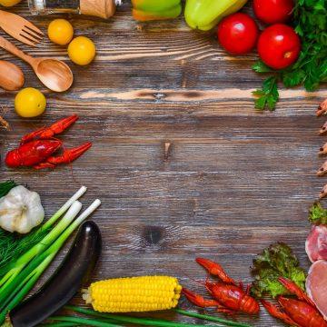 Mangiar sano. Appunti dietetici per le feste