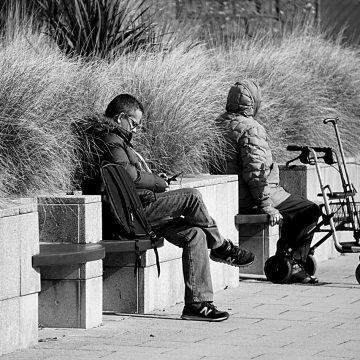 Giornata mondiale della Disabilità. Cronaca e riflessioni