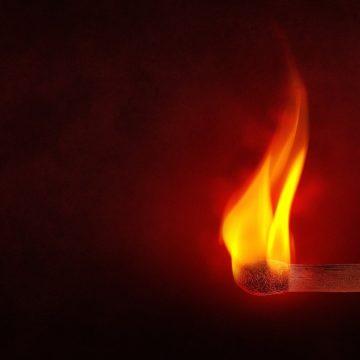 Il fuoco (racconto)