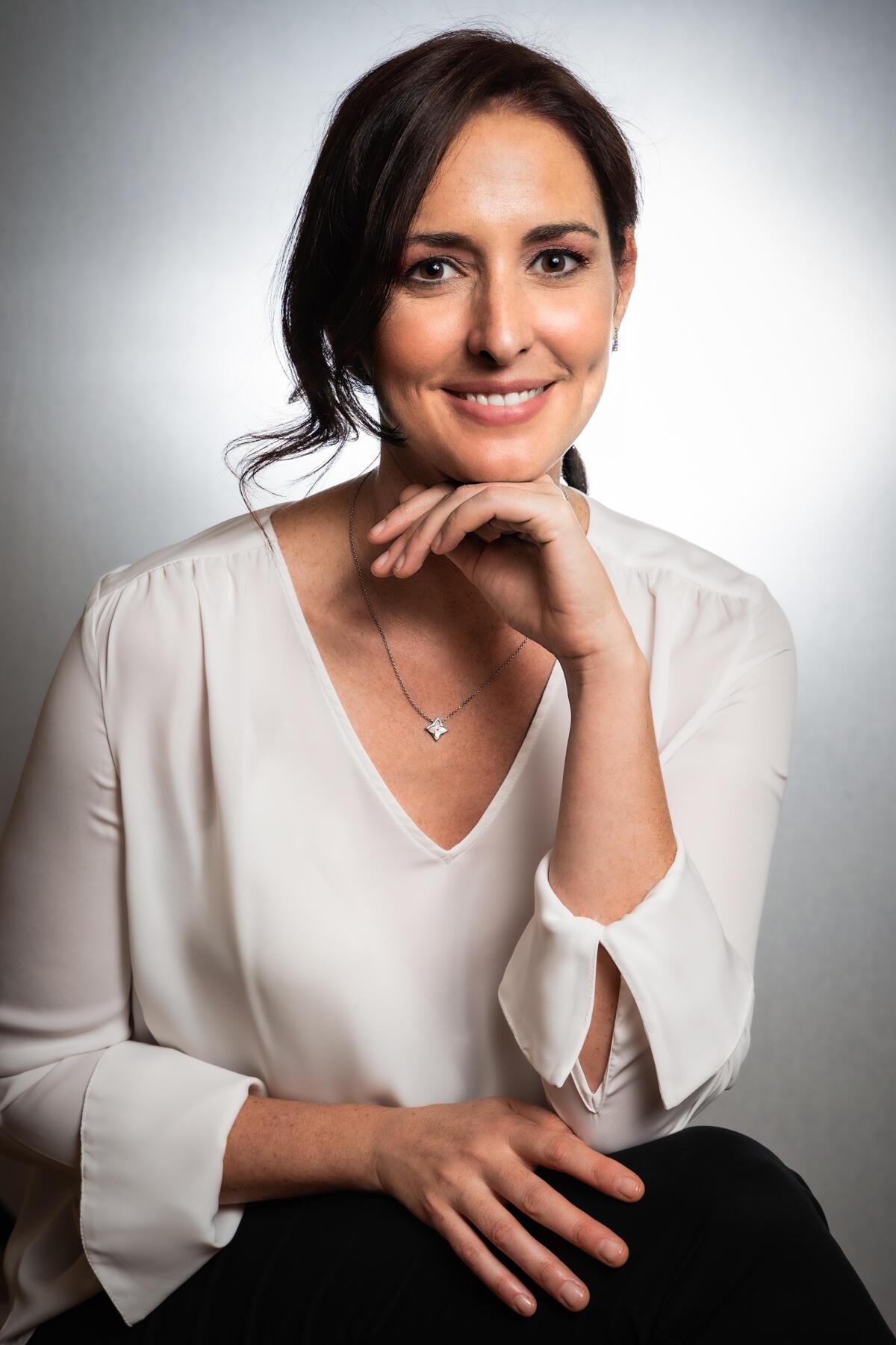 Camilla Gamba