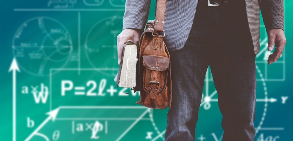 Chi si prende cura degli insegnanti?