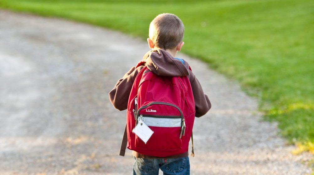 La scuola. Tornare al futuro? Impossibile!