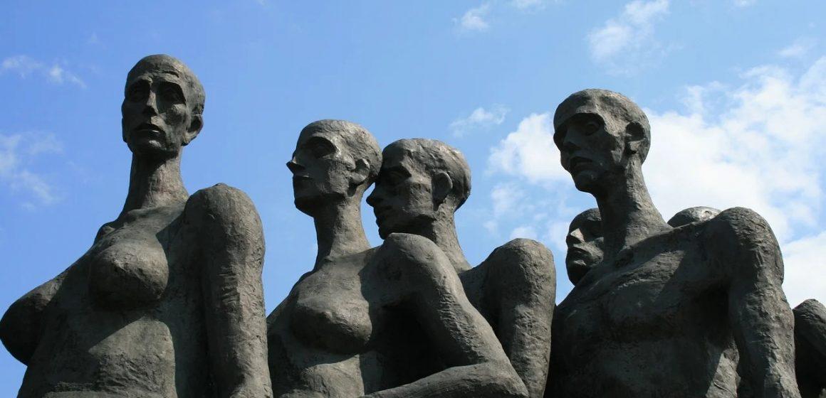 La memoria degli orrori per recuperare la dignità umana