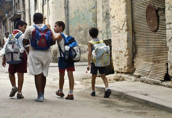 Povertà economica e povertà educativa