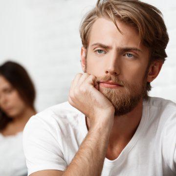 Cosa minaccia le relazioni?