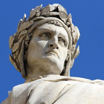 Dante Alighieri e la celebrazione dell'amicizia