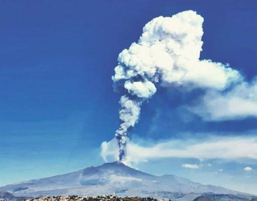 L'Etna e i suoi miti