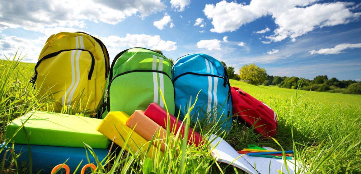 La scuola d'estate. Il piano per il 2021