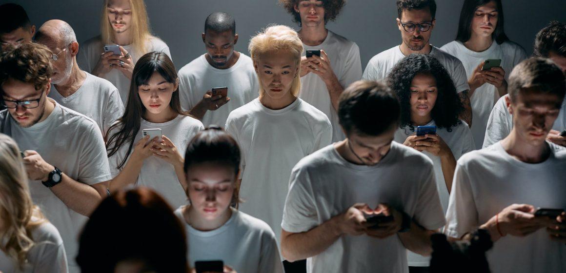 Dipendenze da internet e smartphone. In aumento!