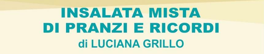 Luciana Grillo a Bolzano. Presentazione