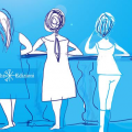 L'isola delle donne volanti